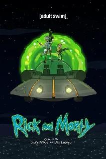 瑞克和莫蒂 第四季