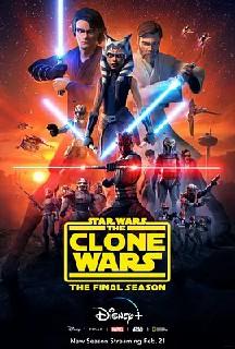 星球大戰:克隆人戰爭第七季