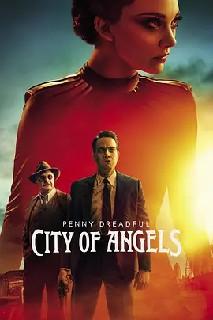 低俗怪谈:天使之城第一季