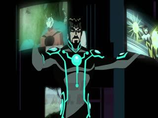 复仇者:世上最强英雄组合 第二季 第04集